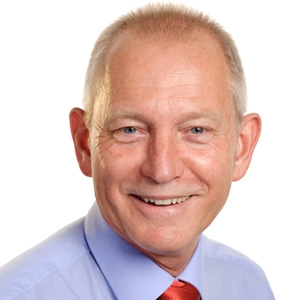 Financieel adviesburo Kennemerland, adviseur Dick van Diepen